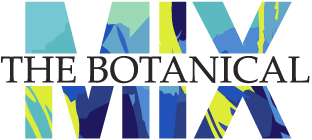 The Botanical Mix logo